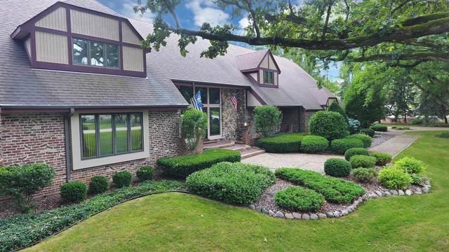 5005 83rd Pl, Pleasant Prairie, WI 53142 (#1697688) :: Tom Didier Real Estate Team