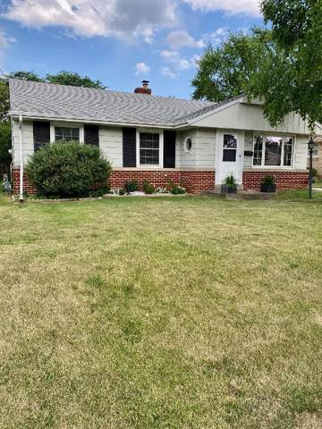 3738 S 69th St, Milwaukee, WI 53220 (#1697701) :: Keller Williams Realty - Milwaukee Southwest