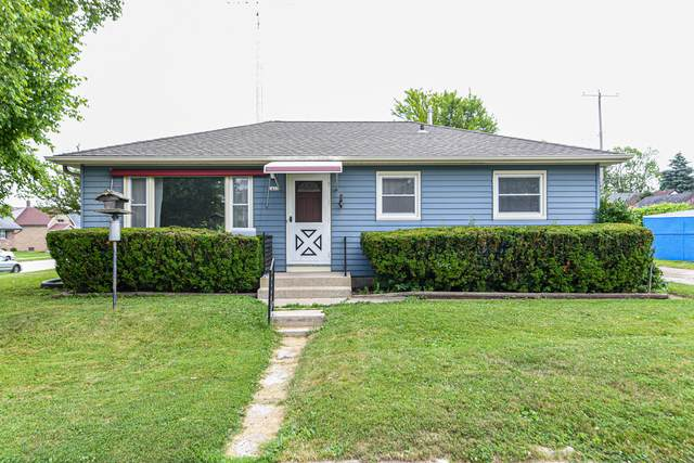 2417 4th Ave., South Milwaukee, WI 53172 (#1697712) :: Tom Didier Real Estate Team