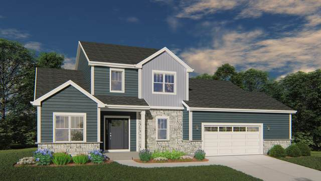 2874 Kegonsa Dr, Summit, WI 53066 (#1697759) :: NextHome Prime Real Estate