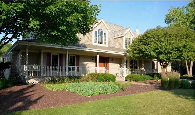 1277 Maggie Way, Richfield, WI 53033 (#1697770) :: NextHome Prime Real Estate