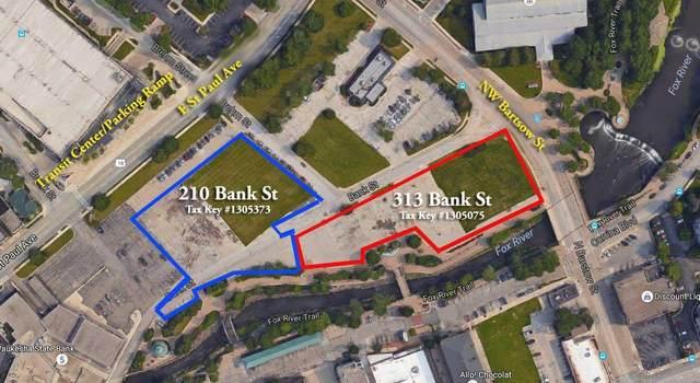 313 Bank St, Waukesha, WI 53188 (#1697782) :: OneTrust Real Estate