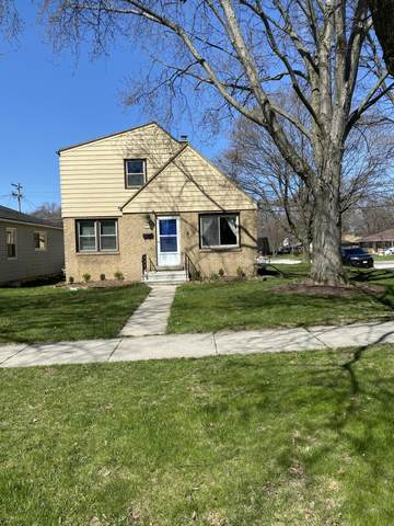 3775 N 100th St, Wauwatosa, WI 53222 (#1697814) :: RE/MAX Service First Service First Pros