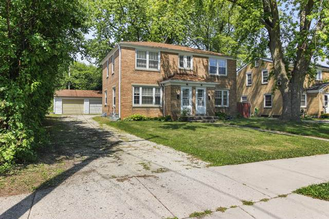 708 Scott Ave #710, Waukesha, WI 53186 (#1697827) :: RE/MAX Service First Service First Pros