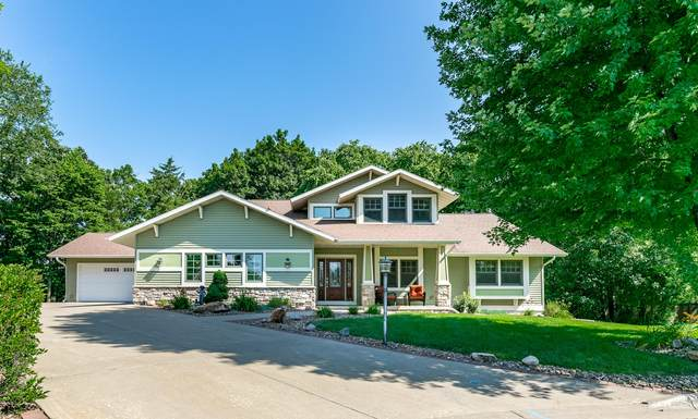 1821 Acorn Ct, Onalaska, WI 54650 (#1697863) :: RE/MAX Service First Service First Pros