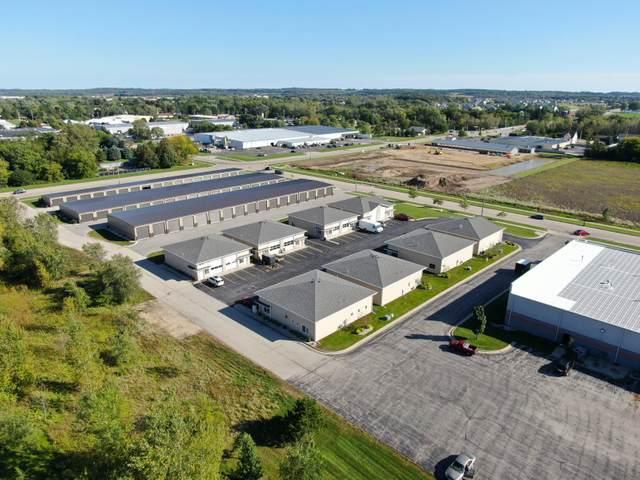 1288 Lang St #2, West Bend, WI 53090 (#1697874) :: OneTrust Real Estate