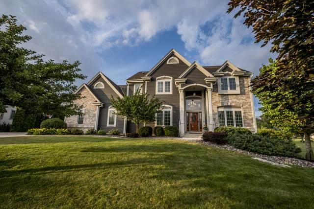 W129N6622 Daylily Dr, Menomonee Falls, WI 53051 (#1697943) :: OneTrust Real Estate