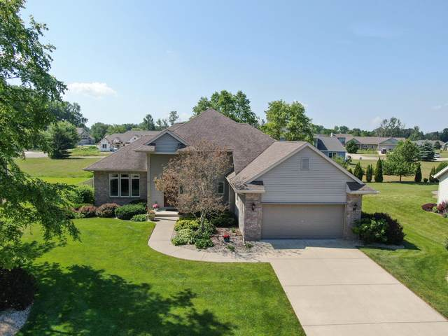 817 Horner Dr, Caledonia, WI 53402 (#1698060) :: OneTrust Real Estate