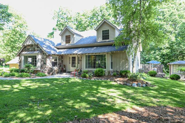 12690 W Bobwood Rd, New Berlin, WI 53151 (#1698074) :: OneTrust Real Estate
