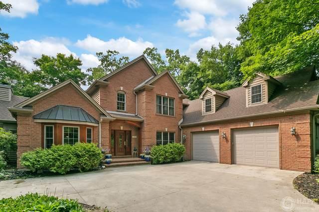 5256 Vicksburg Dr, Mount Pleasant, WI 53403 (#1698140) :: NextHome Prime Real Estate