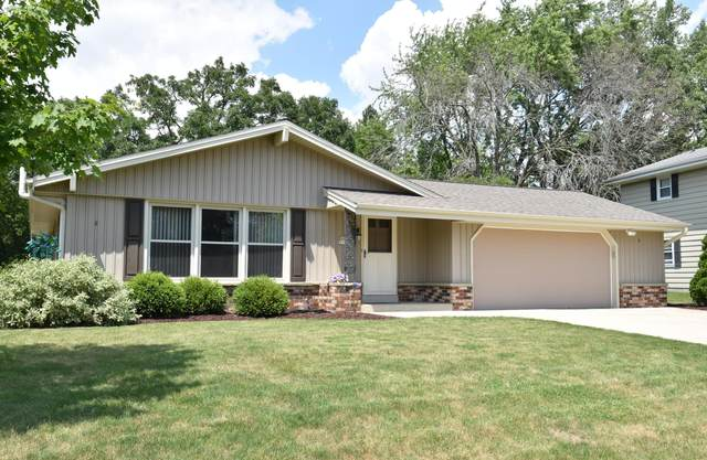 S67W13332 Fennimore Ct, Muskego, WI 53150 (#1698194) :: OneTrust Real Estate
