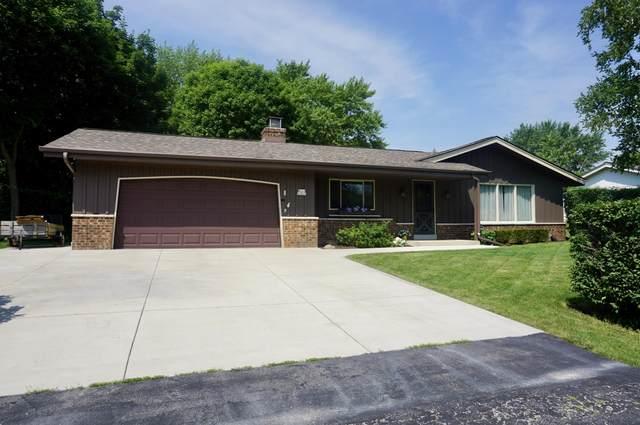 W133S6865 Bristlecone Ct, Muskego, WI 53150 (#1698208) :: OneTrust Real Estate