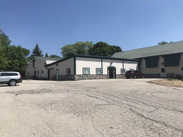 7019 N State Highway 144, Barton, WI 53090 (#1698249) :: OneTrust Real Estate