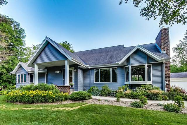 3615 4th St, Somers, WI 53144 (#1698320) :: RE/MAX Service First Service First Pros