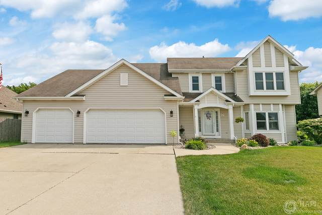 4917 26th St, Kenosha, WI 53144 (#1698327) :: RE/MAX Service First Service First Pros