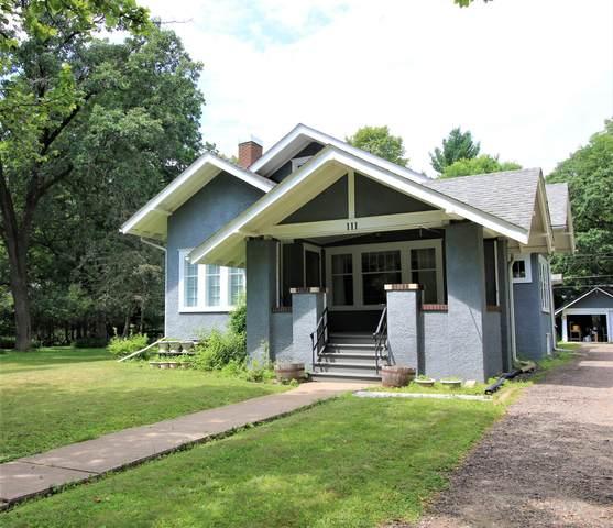 111 12TH ST SE, Menomonie, WI 54751 (#1698384) :: NextHome Prime Real Estate