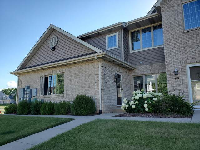 3119 55th Ct #47, Kenosha, WI 53144 (#1698440) :: RE/MAX Service First Service First Pros