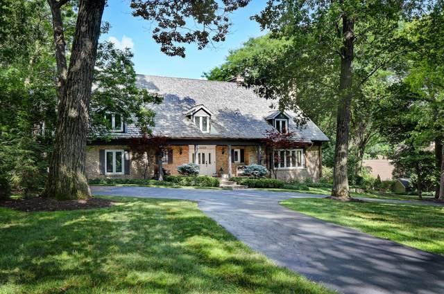 14220 Hillside Rd, Elm Grove, WI 53122 (#1698477) :: OneTrust Real Estate