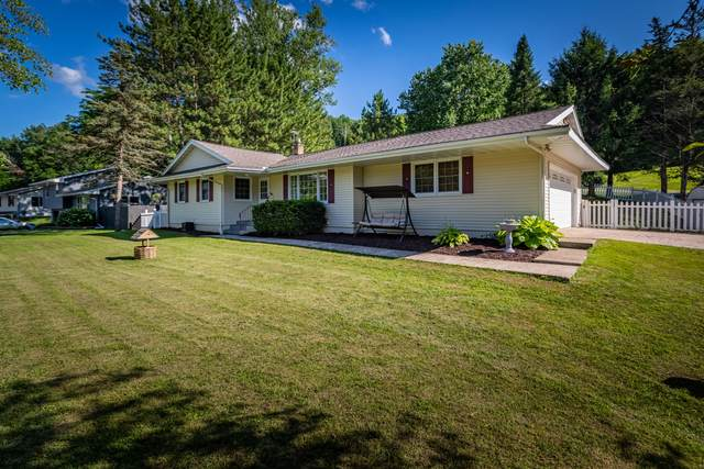 W5305 County Road B, Medary, WI 54601 (#1698564) :: RE/MAX Service First Service First Pros
