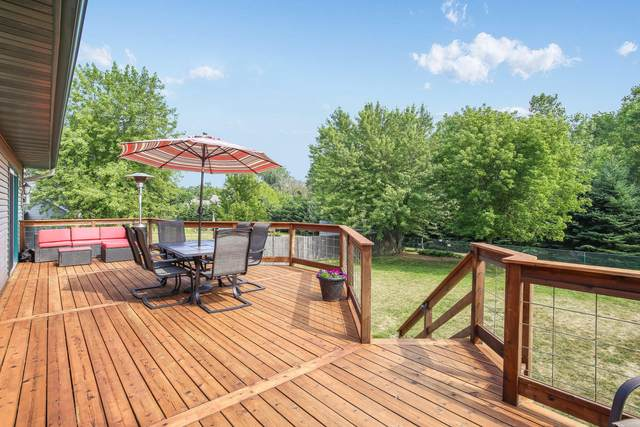 2011 Newberry Ln, Caledonia, WI 53402 (#1698605) :: RE/MAX Service First Service First Pros