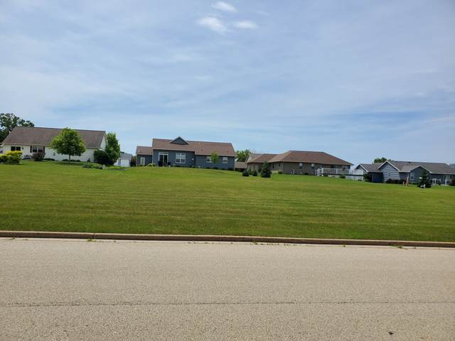 Lt21 Crystal Ln, Mayville, WI 53050 (#1698650) :: RE/MAX Service First