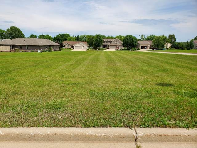 Lt26 Crystal Ln, Mayville, WI 53050 (#1698655) :: RE/MAX Service First