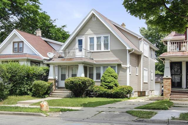 2972 N 60th St #2974, Milwaukee, WI 53210 (#1698682) :: RE/MAX Service First Service First Pros