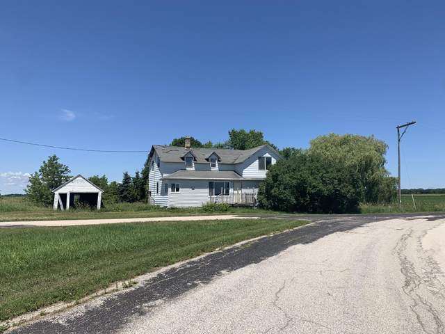 128 Schetter Rd, Mishicot, WI 54241 (#1698693) :: RE/MAX Service First Service First Pros
