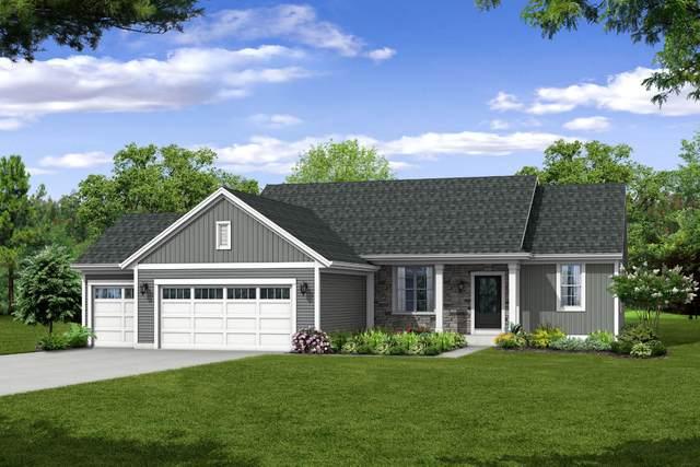 2837 Oakmont Dr, East Troy, WI 53120 (#1698818) :: OneTrust Real Estate