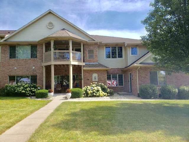 6823 53rd St #156, Kenosha, WI 53144 (#1698870) :: OneTrust Real Estate