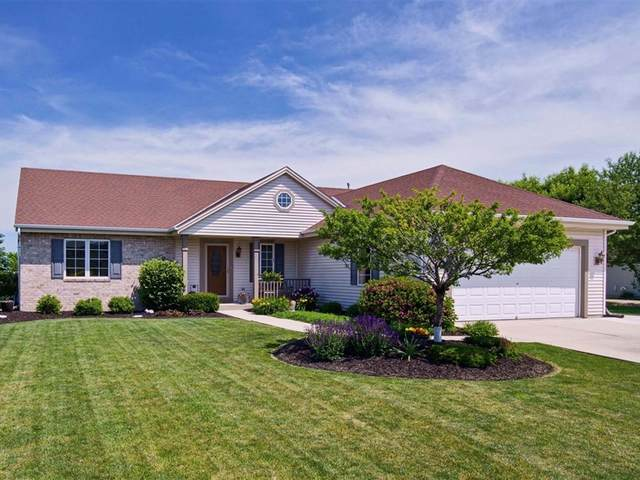 646 Indiana Ave, Oostburg, WI 53070 (#1698948) :: OneTrust Real Estate