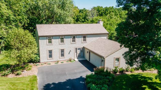 16380 Shore Line Dr, Brookfield, WI 53005 (#1699018) :: OneTrust Real Estate