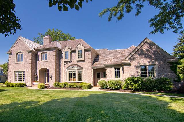 10515 N Wood Crest Dr, Mequon, WI 53092 (#1699019) :: OneTrust Real Estate