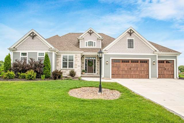 10819 N Wildcat Way, Mequon, WI 53097 (#1699051) :: OneTrust Real Estate