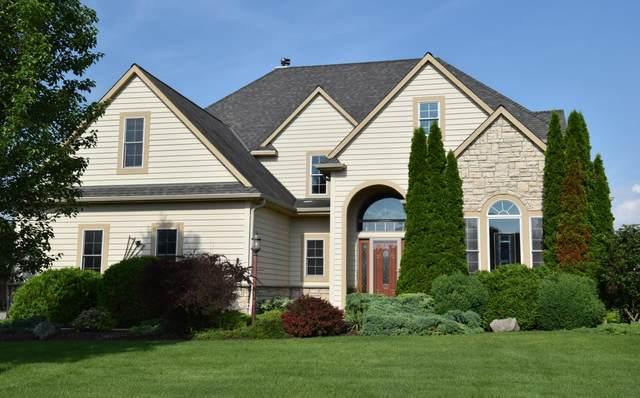 410 Wellington Ave, Union Grove, WI 53182 (#1699104) :: Tom Didier Real Estate Team