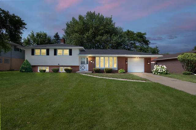 118 Steeplechase Dr, Racine, WI 53402 (#1699110) :: OneTrust Real Estate