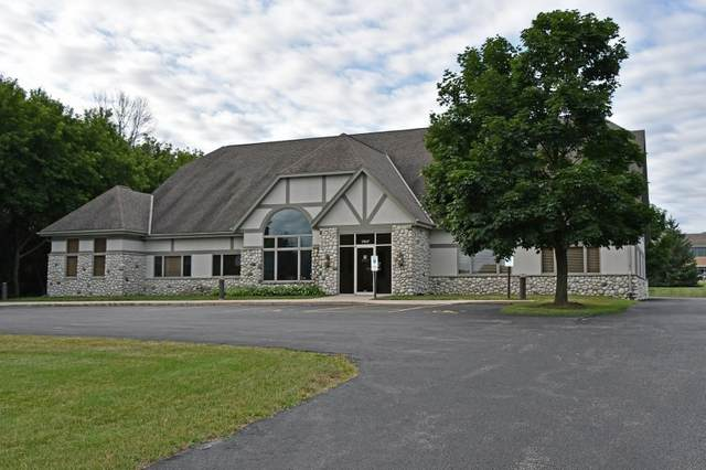 N112W17847 Mequon Rd, Germantown, WI 53022 (#1699215) :: OneTrust Real Estate