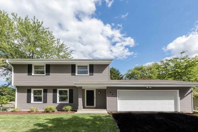 801 Minaka Dr, Waukesha, WI 53188 (#1699309) :: OneTrust Real Estate