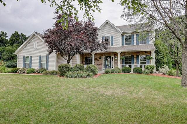 N75W24354 Overland Rd, Sussex, WI 53089 (#1699380) :: OneTrust Real Estate