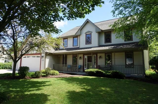 W168N10262 Bittersweet Trl, Germantown, WI 53022 (#1699381) :: Keller Williams Realty - Milwaukee Southwest