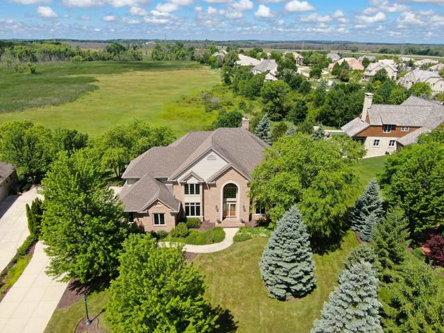 3565 Horseshoe Bend Ct, Brookfield, WI 53045 (#1699383) :: OneTrust Real Estate