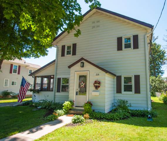210 Rose St N, West Salem, WI 54669 (#1699401) :: RE/MAX Service First Service First Pros