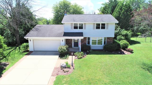 1973 16th Ave, Grafton, WI 53024 (#1699417) :: OneTrust Real Estate