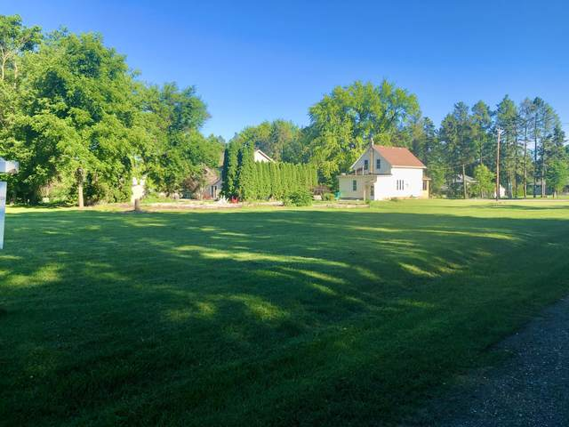 4081 Webster Ave Lt2, Cedarburg, WI 53012 (#1699426) :: Tom Didier Real Estate Team