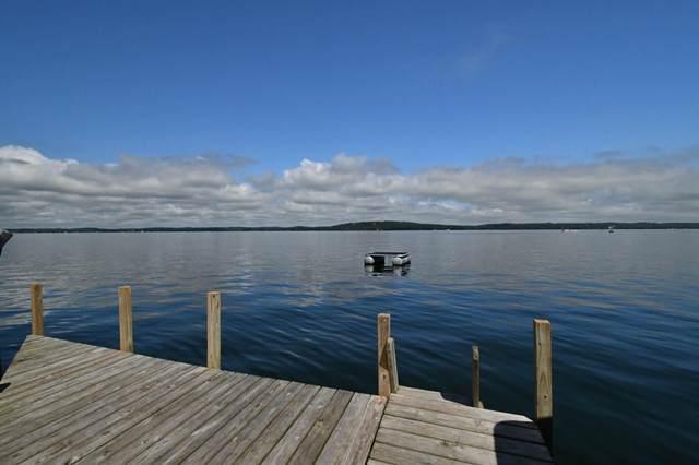Lt60 Cherokee Ct, Green Lake, WI 53946 (#1699519) :: Tom Didier Real Estate Team