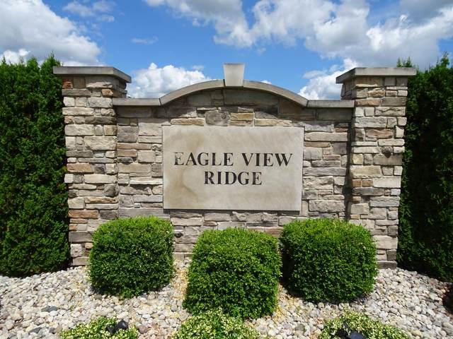Lt8 Eagle View Dr, Norway, WI 53185 (#1699648) :: Tom Didier Real Estate Team