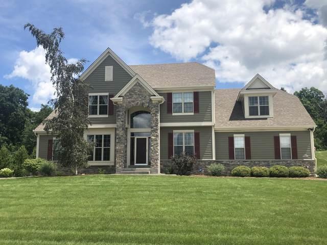 N64W28064 Forest Ridge Cir, Merton, WI 53089 (#1699698) :: OneTrust Real Estate