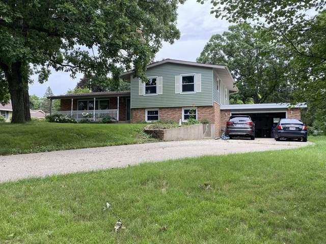 34125 Fulton St, Burlington, WI 53105 (#1699785) :: OneTrust Real Estate