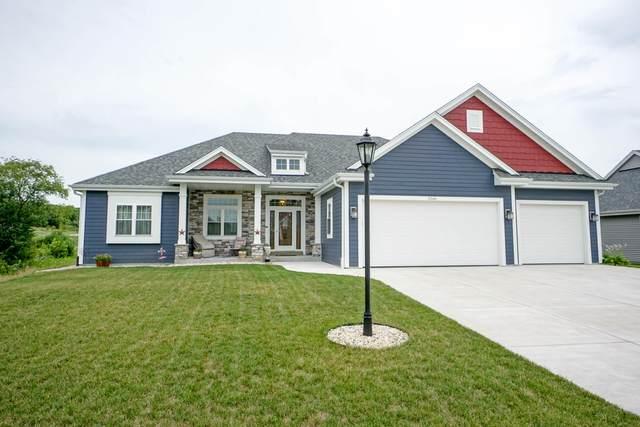 3566 Howell Oaks Dr, Waukesha, WI 53188 (#1700116) :: OneTrust Real Estate