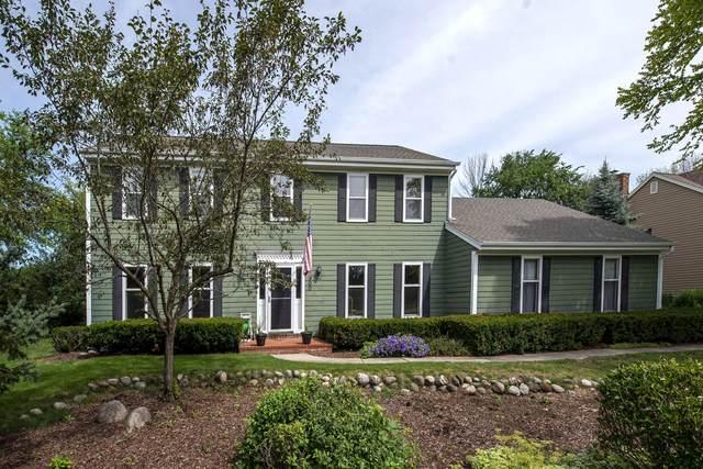 14900 Woodland Pl, Brookfield, WI 53005 (#1700173) :: OneTrust Real Estate